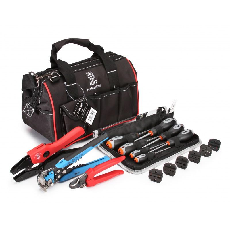 Набор инструментов для монтажа сип нис-1 цена воздушный ввод электричества
