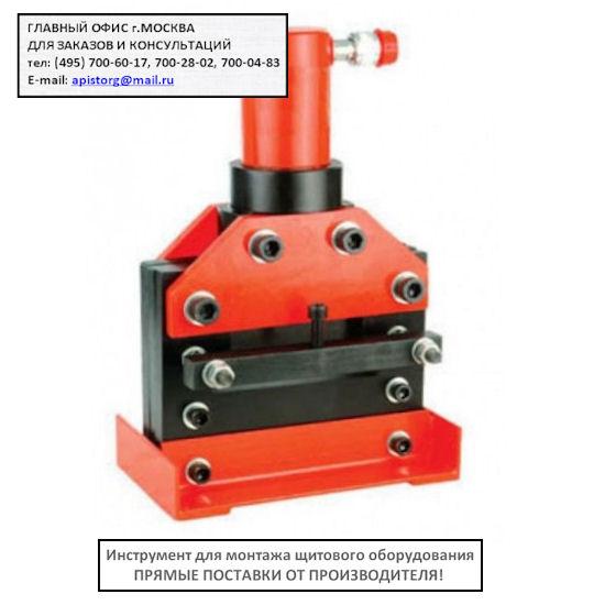 Шинорез гидравлический ШР-150